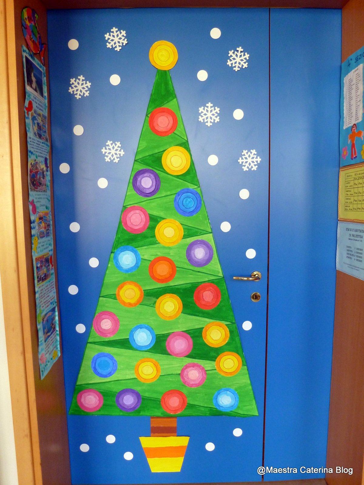 Calendario Bambini Scuola Infanzia.Maestra Caterina Calendario Dell Avvento