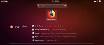 Crear acceso directo o lanzador en ubuntu