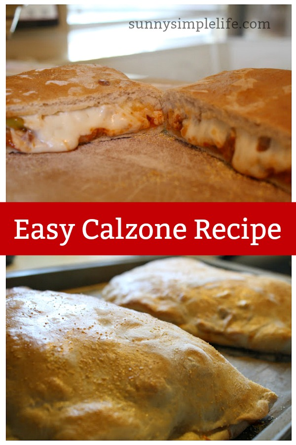calzones, fillings for calzone