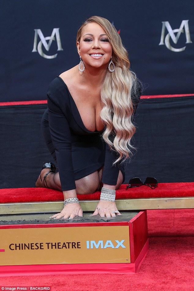 Mariah Carey undergoes gastric bypass for weightloss