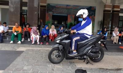 umber : PT ASTRA MOTOR PONTIANAK