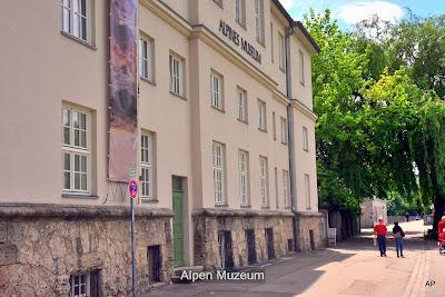 Alpen Museum