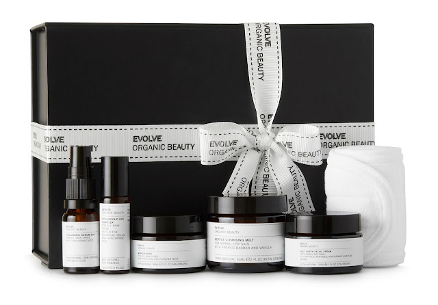 Evolve Organic Beauty - Facial in a Box
