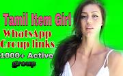 Tamil item Whatsapp Group Link 2020- 1100+ Group Link