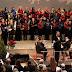 Χορωδία της Νέας Υόρκης στο θέατρο της Τρίπολης