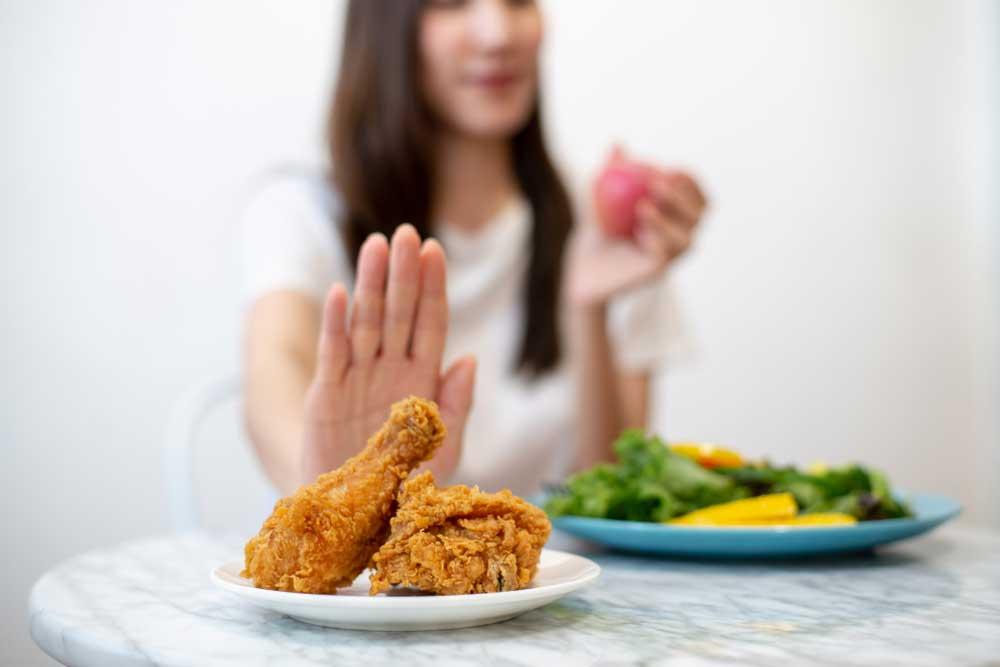 Aliments qui aident à vous garder plus jeune