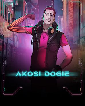Mobile Legends AkosiDogie  | Benteuno.com