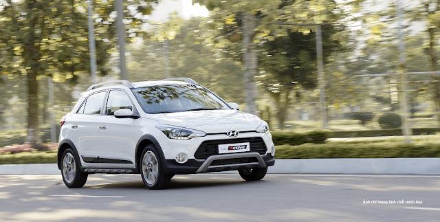 So sánh Toyota Yaris và Hyundai i20 2016 : Chọn thương hiệu hay sở thích cá nhân ?