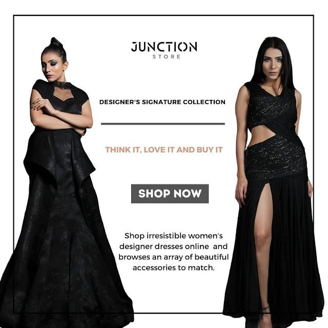 Indian Fashion Desingner Clothing Store