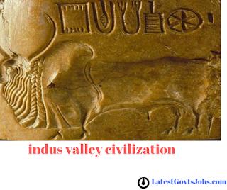 सिंधु घाटी सभ्यता (indus valley civilization )