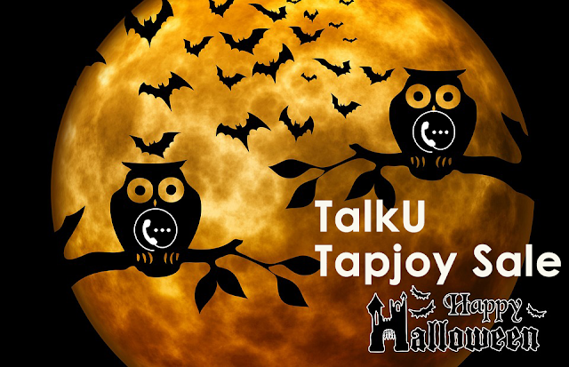 TalkU Free Text, Free Calls & Cheap International Calls