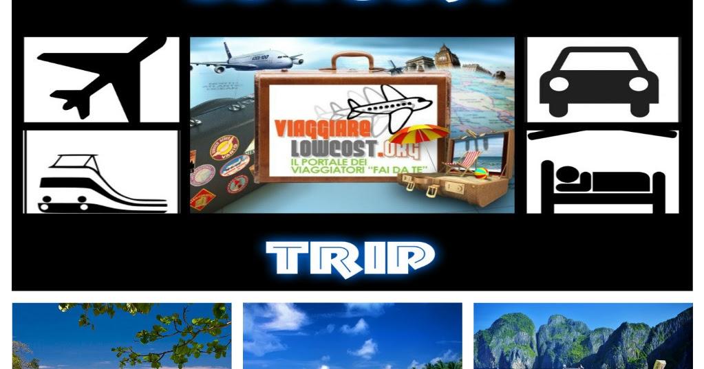LowCostTrip: Vacanza a Phuket (Thailandia) - 10 giorni - Volo + Hotel 4* con piscina a soli 453€ tutto incluso!