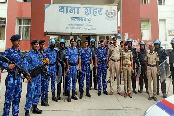 raf-194-battalion-action-on-ballabhgarh-tahsil-for-disaster-management