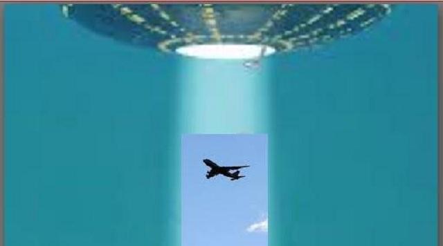 Η τρομερή απαγωγή απο ufo  της πτήσης MH 370 Malaysia Airlines