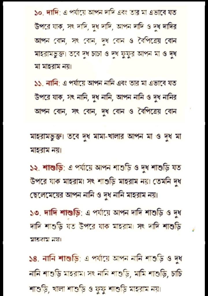 আলিম আল ফিকহ এসাইনমেন্ট সমাধান /উত্তর ২০২১ PDF 32