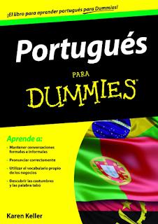 Libro en pdf Portugues para Dummies Karen Keller