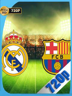 Real Madrid vs Barcelona LaLiga (2021) [720p] Latino [Google Drive] Onix