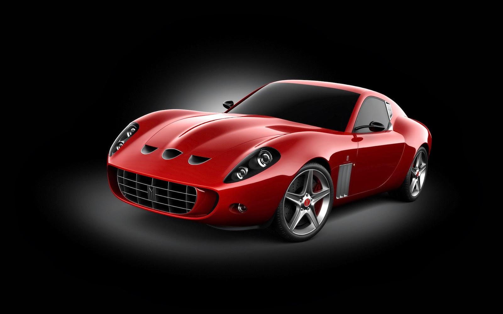 Ferrari Car Wallpaper Hd Download