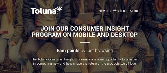 How to join Toluna Consumer Insight Program | Earn ₹600(£9/$9)/month passive income | Earn passive income from smartphone or Firfox or Chrome