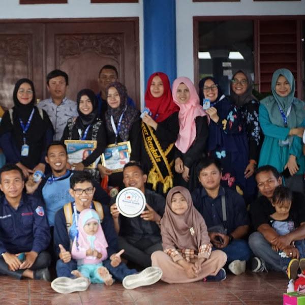 Menyaksikan Milad Blogger Bengkulu dari Jauh