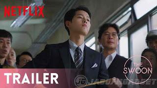 Rekomendasi Serial Netflix Terbaik Vicenzo
