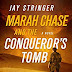 LITERALLY THE BEST REVIEWS: Marah Chase & the Conqueror's Tomb