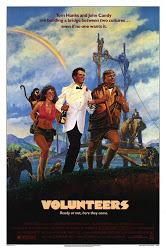 Voluntários da Fuzarca Dublado