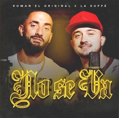 ROMAN EL ORIGINAL FT LA KUPPE - NO SE VA (CUMBIA 2020)
