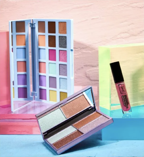 New Throwback Makeup Collections For Millennials