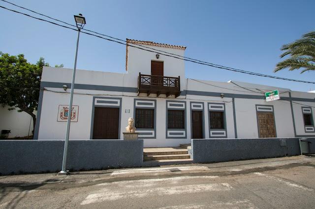 Tetir-Fuerteventura