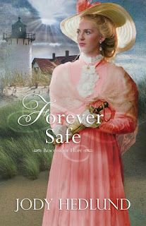 Miss Pippi Reads Forever Safe by Jody Hedlund