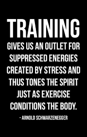 06/15/19 - Train Hard Gym Quotes