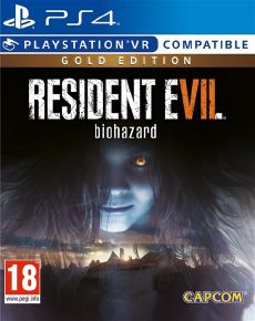 Resident Evil 7 Biohazard Gold Edition Arabic