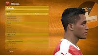 Alexis Sánchez - Arsenal
