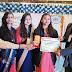 लियो क्लब ऑफ छपरा फेमिना को फेस ऑफ़ फ्यूचर इंडिया के पंचम स्थापना दिवस के अवसर पर गैलक्सी पैलेश मे सम्मानित किया गया।
