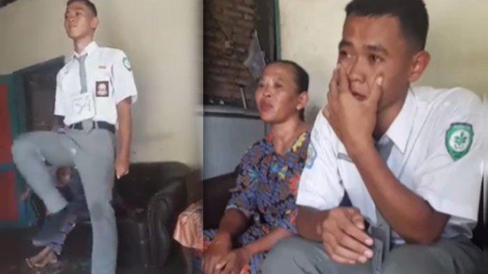Viral Paskibra Mendadak Dicopot, Diduga Demi Posisi Anak Pejabat
