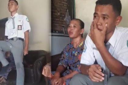 Viral Anggota Paskibra Mendadak Dicopot, Diduga Demi Posisi Anak Pejabat