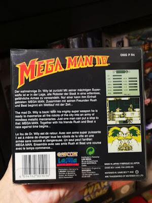 megaman iv gameboy