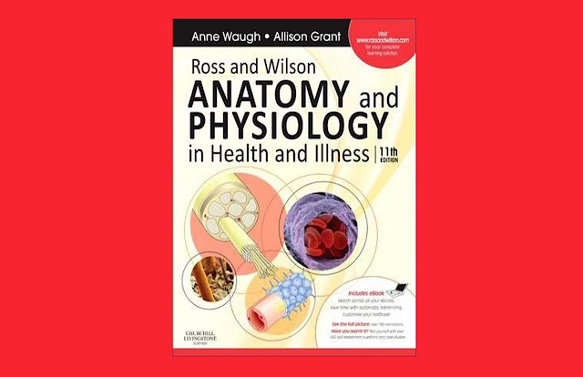 Download Ross and Wilson Anatomy and Physiology in Health and Illness PDF for free
