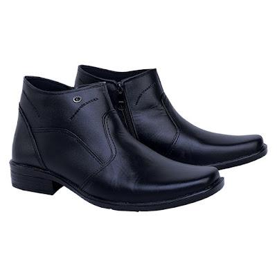 Sepatu PDH Pria Catenzo BN 118