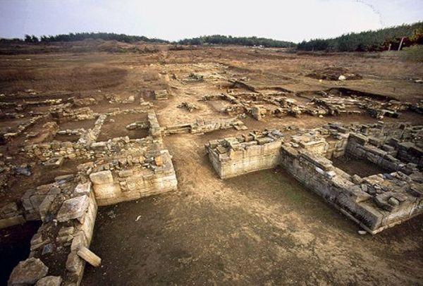 Μεγάλη αρχαιολογική έρευνα ρίχνει φως στην ιστορία της Ξάνθης