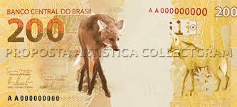 Banco Central anuncia lançamento de nota de R$ 200, que entrará em circulação em agosto