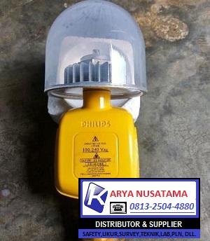 Jual Lampu Tower Philips XGP 500  di Bangka Belitung