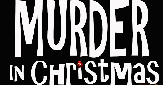 Murder in Christmas River Audiobook Releases Tuesday, Nov. 29