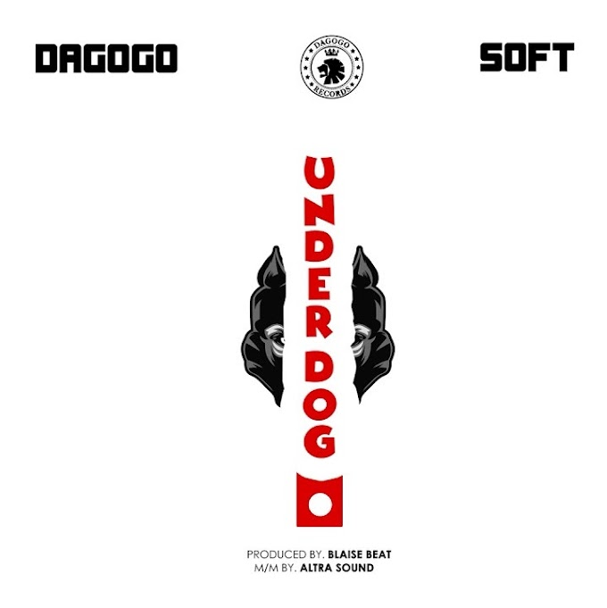 Soft – Underdog (Prod. Blaise Beat)