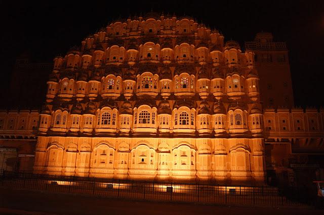 Hawa Mahal image