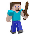 Minecraft Steve? Craft-a-Block Playsets Figure
