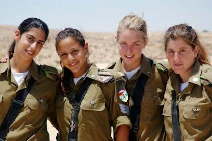 13 Fakta Tentang Tentara Negara 'Israel yang Harus Kamu Ketahui
