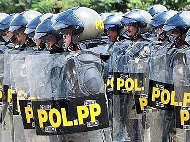 Tugas Dan Fungsi Satuan Polisi Pamong Praja