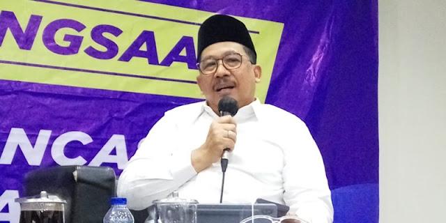 Cerita Wamenag, Sudah Lobi Sana-sini Tapi Masih Gagal Berangkatkan Jemaah Haji